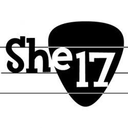 She17 music